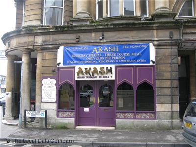 Akash indian tandoori restaurant local data search for Akash indian cuisine