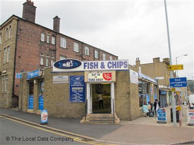 McNic's Fish & Chips
