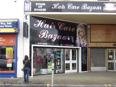 Hair care bazaar local data search for 1192 beauty salon swansea