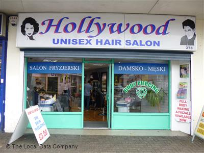 Hollywood unisex hair salon local data search for Hair salon birmingham