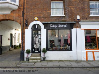Daisy Boutique