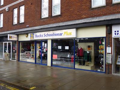 Bucks Schoolwear Plus