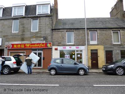 Beauty salon local data search for Aberdeen beauty salon