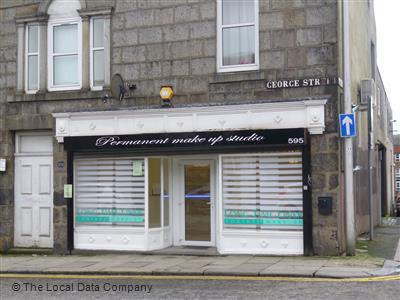 Estetica local data search for Aberdeen beauty salon