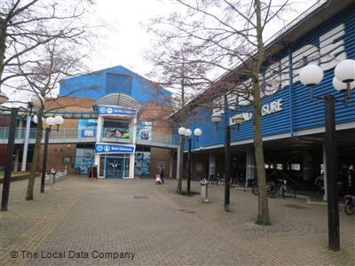 Riverside Ice Leisure Centre Local Data Search