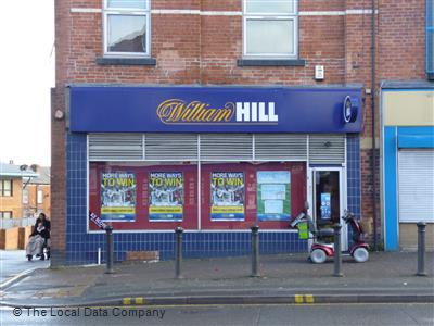 William hill opening times leeds vip roulette forum