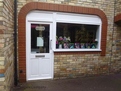 K And D Hairdressers St Ives The Little Hair Boutique