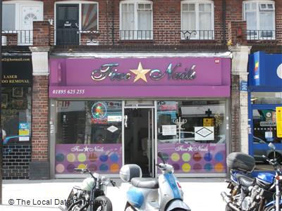 Five star nails local data search for 5 star nail salon