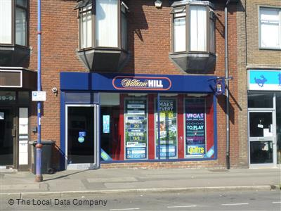 William hill west swindon gulf gambling