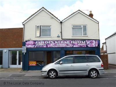 Golden Kebab House