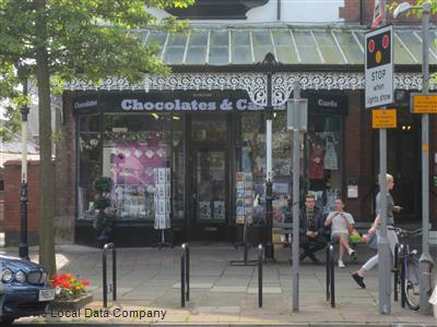 Brian Park Chocolates & Cards