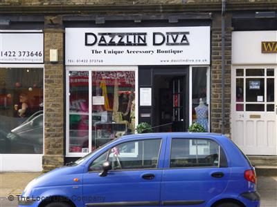 Dazzlin Diva