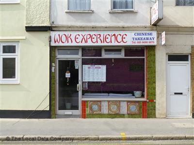 Wok Experience