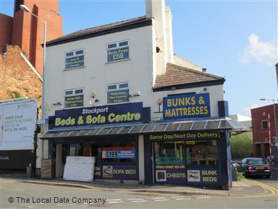 Stockport Bed & Sofa Centre