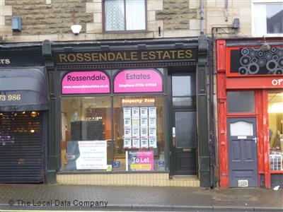 Rossendale Estates