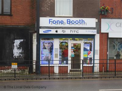 Fone Booth