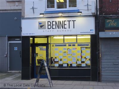 Bennett Staff Bureau