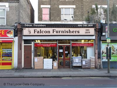 Falcon Furnishers