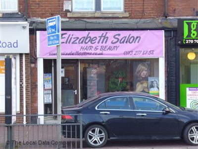 Elizabeth Salon