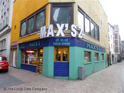 Max's 2