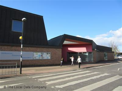 Addlestone Community Centre