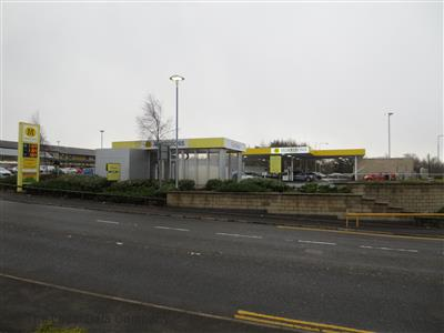 Morrisons Petrol Filling Stations