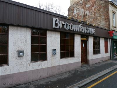 Broomknowe Bar