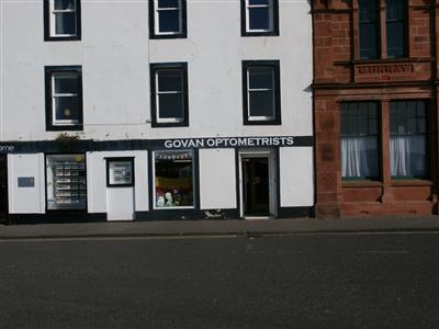 Govan Optometrists
