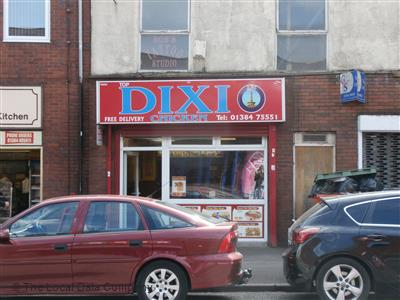 Dixi Chicken