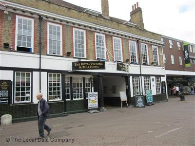 Royal Victoria & Bull Hotel