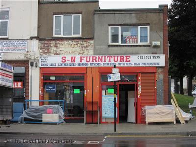 S-N Furniture