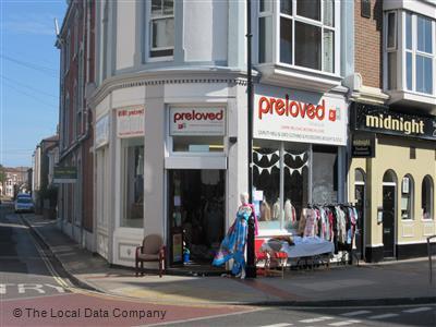 Preloved Portsmouth
