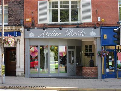 Atelier Bride