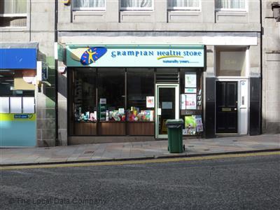 Grampian Health Store