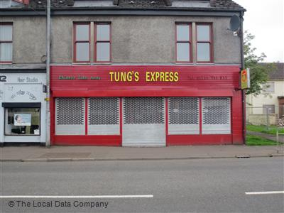Tungs Express