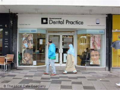 Queensmead Dental Practice