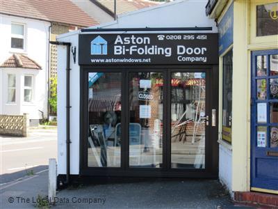 Aston Bi-Folding Doors & Chislehurst Doors - Local Data Search