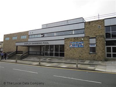 shipley swimming pool local data search