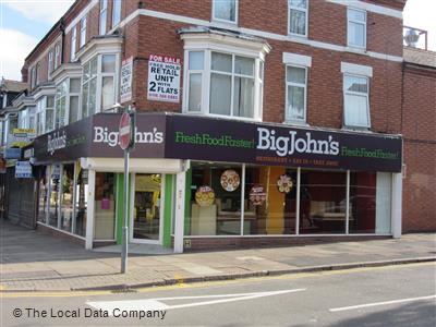 Big John's