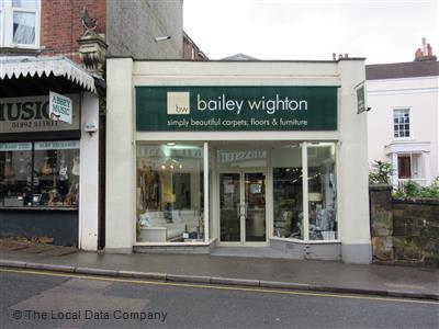 Bailey Wighton