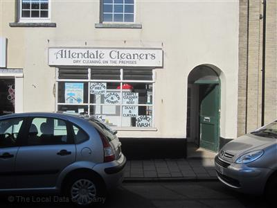Allendale Cleaners