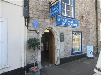 Archway Bookshop