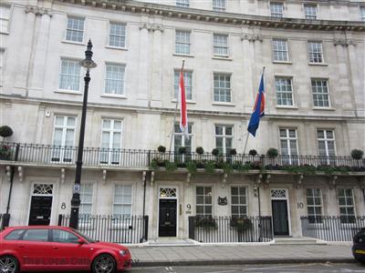 Singapore Embassy