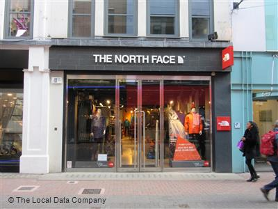 locales the north face