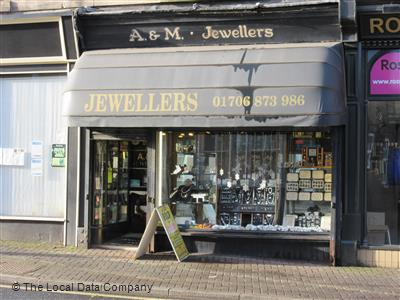 A & M Jewellers