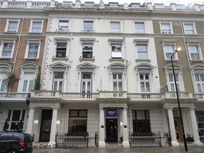 The apollo hotel local data search for 48 queensborough terrace london w2 3sj