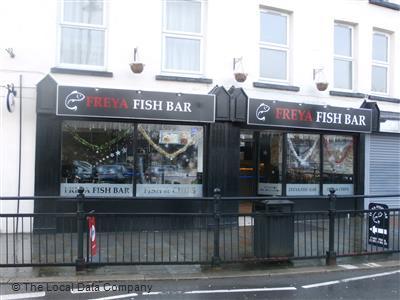Freya Fish Bar