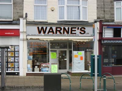 Warne's