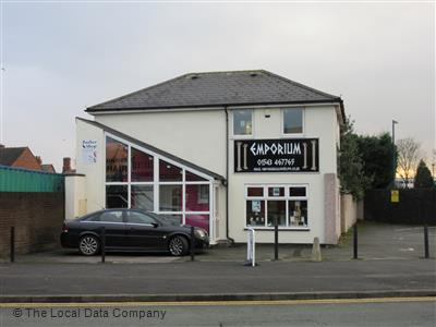 Man Cave Cannock : Barber shop local data search
