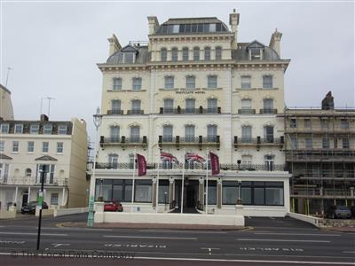 Mercure Brighton Seafront Hotel Local Data Search